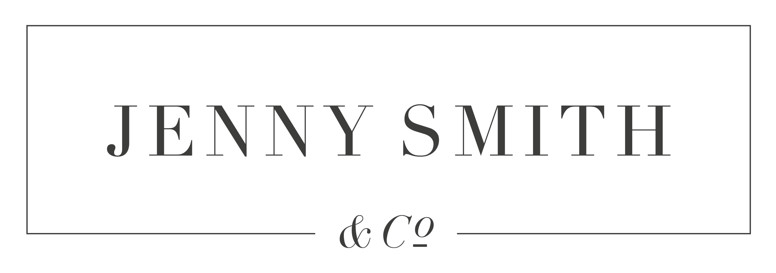 Jenny Smith & Co.